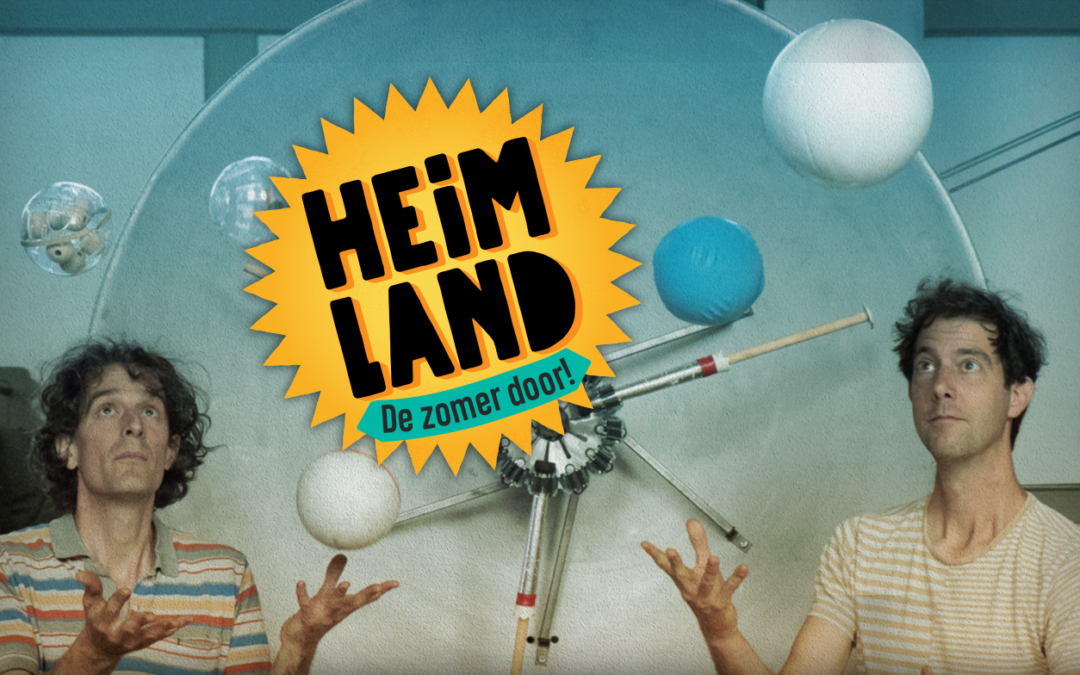 Stichting Goed Bezig!: Sounds Like Juggling