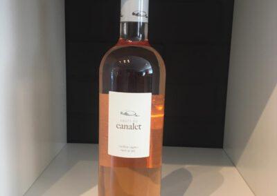 Clos du Canalet - Rosé