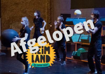 Soungs like Juggling – Arthur Wagenaar & Guido van Hout